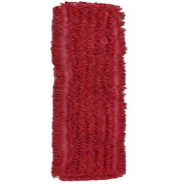 "24"" DUST MOP w/RED POCKET BACKING"