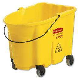 Commercial WaveBrake Mop Bucket