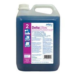 Delta Ultra POD No. 2